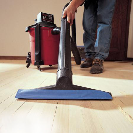 In Watford Floor Sanding We Use The Latest Technology