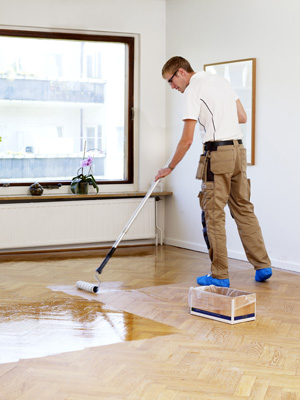 Professional Floor Sanding & Finishing in Watford Floor Sanding